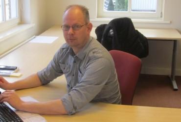 Harry van der Klooster | Bouwkundig tekenaar