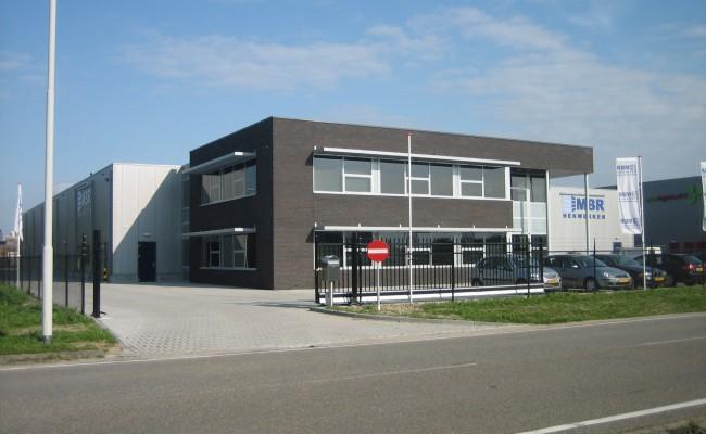 MBR4-Moerdijk
