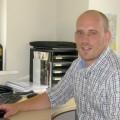 Pieter Copier | Directeur – Manager projecten