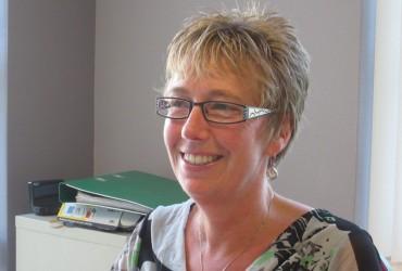 Thera Hanse | Secretaresse